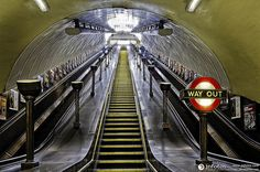 st johns woods tube - Google Search