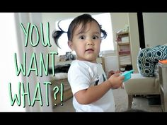 YOU WANT WHAT?! - June 13, 2016 -  ItsJudysLife Vlogs