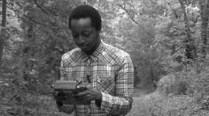 "Tinashé: Mbira version of ""Zambezi"", via YouTube."