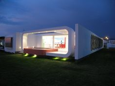 Project - Palabritas Beach House - Architizer