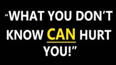 """What you """"DON'T KNOW"""" can hurt you……  http://www.viewmysport.com/Blog/index.php/2015/02/20/head-count-vs-equivalency-scholarships/#more-788  ViewMySport.com - Your #1 College Sports Recruiting & Scholarship Networking Resource!"""