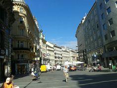 Innere Stadt in Wien, Wien