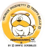 Grafic Scribbles: Free clipart contro l'abbandono degli animali