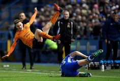 Sheffield Wednesday 0 Wolves 0: Sheffield Wednesday stay in the top six with a draw at home to 16th place Wolves