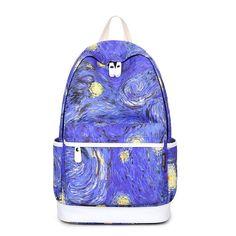$41.79 (Buy here: https://alitems.com/g/1e8d114494ebda23ff8b16525dc3e8/?i=5&ulp=https%3A%2F%2Fwww.aliexpress.com%2Fitem%2FGraffiti-Backpack-Canvas-Space-Printing-Backpack-Fashion-Teenage-Backpacks-For-Teen-Girls-Boys-School-Bagpack-Mochila%2F32727789425.html ) Graffiti Backpack Space Printing Backpack Youth Fashion Teenage Backpacks For Teen Girls Boys School Bagpack Mochila Feminina for just $41.79