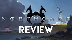 Northgard Review   RTS City Builder Early Access (Civilization crossed w...