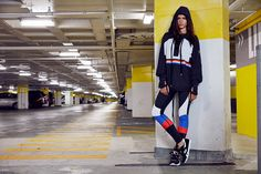 Fashion and Function Unite with P.E. Nation