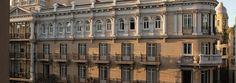 Hôtel IBEROSTAR Las Letras Gran Vía