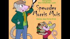 Speurder Morris Muis Luister sample #afrikaans #luisterstories #kinders Anna, Morris, Family Guy, Comics, Fictional Characters, Cartoons, Fantasy Characters, Comic, Comics And Cartoons