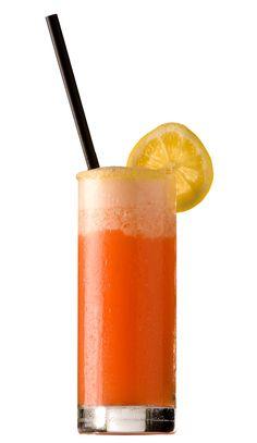 Bahama Mama / Cocktail Recept / Cocktail maken