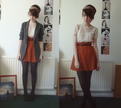 Say No to Love (by Ashleigh F.) http://lookbook.nu/look/3068901-Say-No-to-Love