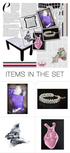 """Items I love on Etsy N°57"" by creartebypatty ❤ liked on Polyvore featuring art"