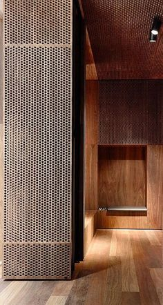Office Interior Design, Interior Walls, Office Interiors, Interior Styling, Exterior Design, Interior And Exterior, Wall Design, House Design, Column Design