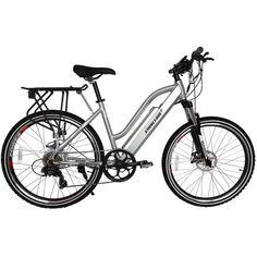 X-Treme Sedona 36V Step-Through Electric Mountain Bike