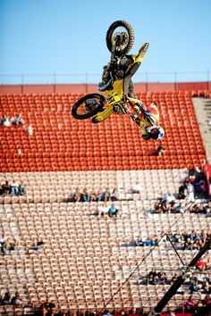 Preparing for the 2013 Daytona 500 Ricky Carmichael, Travis Pastrana, Freestyle Motocross, Snowboarding Style, Nitro Circus, Daytona 500, Dirtbikes, Skate, Photo Galleries