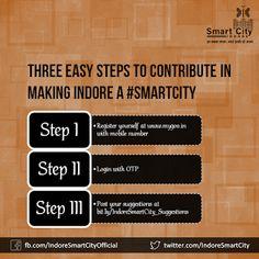 Indore Smart City: #IndoreSmartCity – Rajwada, The Commercial Point