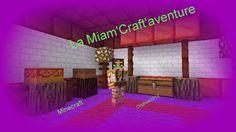 Orphea2012 Youtube et Minecraft: Exclusivité   Miniature de ma nouvelle aventure su...