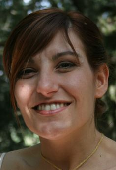 Noli Angela Facilitatori@olos360 #vacanza #campeggio #benessere #olisticoVidulis (UD) 29 30 31 Agosto 2014 Italia http://olos360.com/discipline/