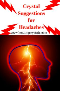 Headaches can be caused by a variety of things from sinus pressure,  metabolic changes, menstruation, tension, or stress. They can be  physically debilitating in the form of migraines. #crystals #healingcrystals #headache #migraine #painrelief
