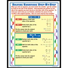 Pre algebra multiples least common multiple chartlet teaching exploring algebra poster set fandeluxe Image collections