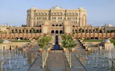 Ταξίδι Ντουμπάι & Άμπου Ντάμπι για 6 ημέρες | Ταξίδια Μέση Ανατολή