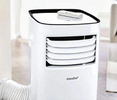 los supermercados Lidl han puesto a la venta en su catálogo online de la marca Comfee un aire acondicionado portátil de potencia 960 W a un precio muy interesante