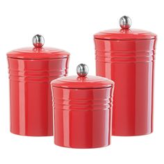 Things to Consider before Buying Kitchen Canisters | RETROSONIK.COM