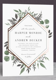 242 Best Wedding Invitations Images In 2019 Invitations Wedding