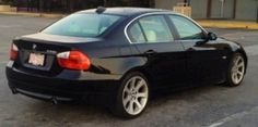 2008 BMW 335i BLACK-FAST-REDUCED TO $24,900