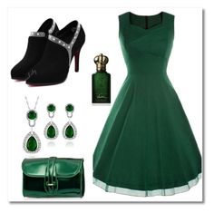 """""""Zaful #7"""" by soofficial87 ❤ liked on Polyvore featuring Clive Christian"""