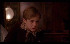 """I'm not sour!"" The Secret Garden - Colin cracks me up!"