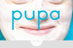 Pupa – Free Font