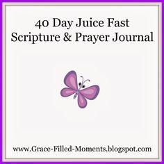 40 day daniel fast pdf
