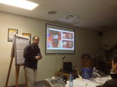 Minor bone defect  GBR with I-Gen membrane providing graft stability, space maintenance. IAA - Intermediate Course at Wright-Millners Cape Town 27th/28th July 2014.