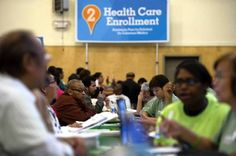 Full Steam Ahead For Obama Healthcare Law