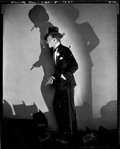 Edward Steichen, Fred Astaire 1927