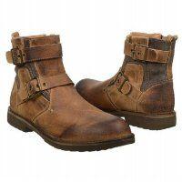 bed stu Trade Monkstrap boot, $150