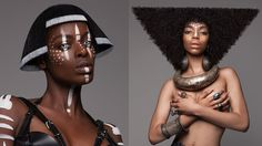 lisa farrall top stylist