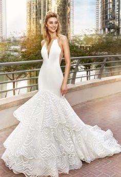 Wedding Dress Inspiration - Eddy K
