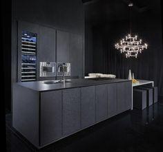 Italian or American Kitchen? Which one is better? | Design Bath & Kitchen Blog