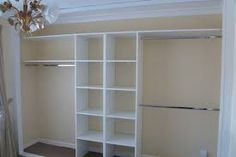 wardrobe interiors - Google Search