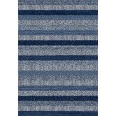 Infinity Blue Area Rug    Could be my favorite.  $249 5x8 , $140 4x6  at Wayfair