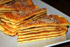 Serpenyős piskótatorta Pancakes, Breakfast, Food, Morning Coffee, Essen, Pancake, Meals, Yemek, Eten