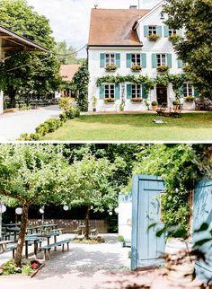 YolanCris | Vanessa + Sascha  #Realbrides #inspiration #wedding #bride #boho #bohowedding #bohemianbride #bohobride #flowers #weddingdecoration #deco #decoration