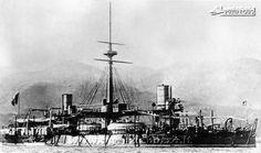 Navi da guerra | Regia Nave Enrico Dandolo | Marina Italiana