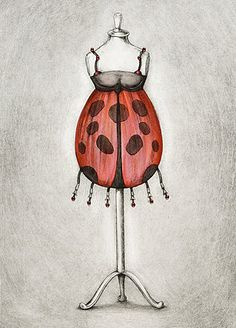 Insect Couture
