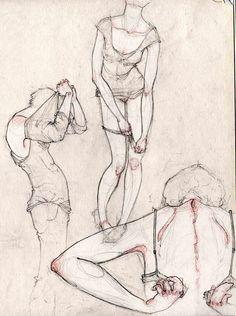 by Adara Sanchez