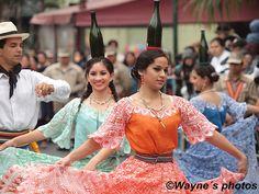 Paraguay Bottle Dance