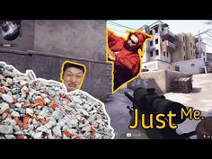 Chiński gruz - Dust2 MM #3 [CS:GO] - YouTube #csgo #gamer #counterstrike