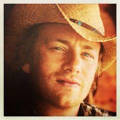 .@David Loftus | Ello Cowboy @Jamie Oliver | Webstagram